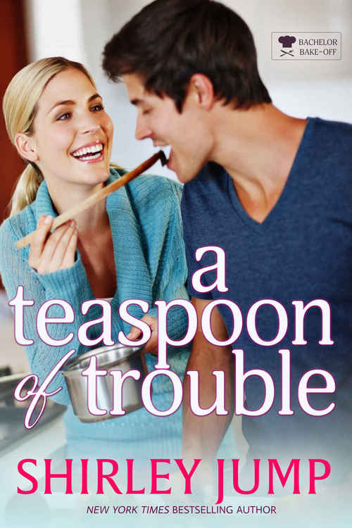 A Teaspoon of Trouble by Shirley Jump