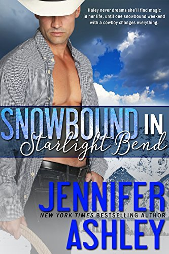 Snowbound in Starlight Bend by Jennifer Ashley