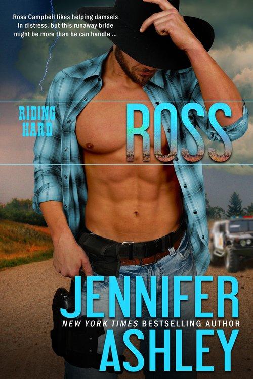 Ross by Jennifer Ashley