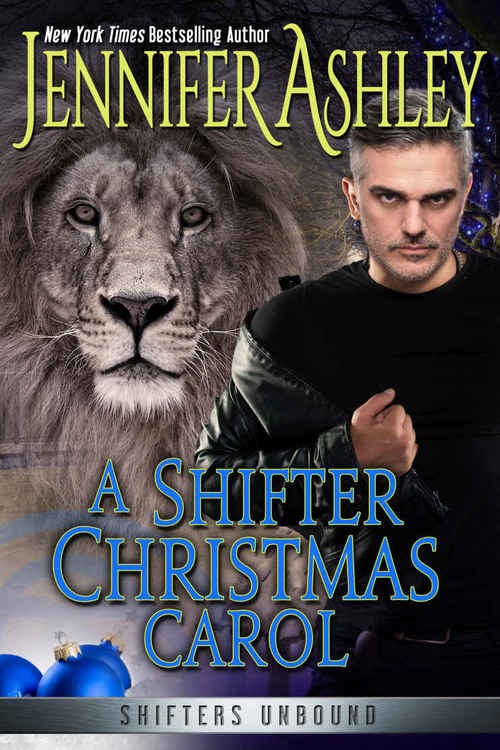 A Shifter Christmas Carol by Jennifer Ashley