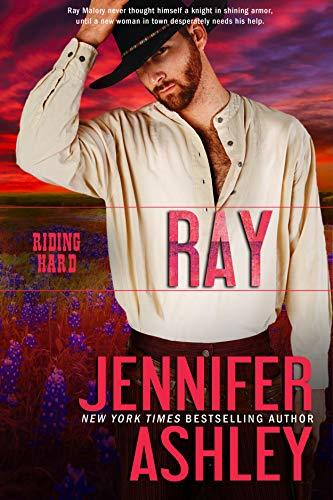 Ray by Jennifer Ashley