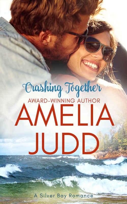 Crashing Together by Amelia Judd