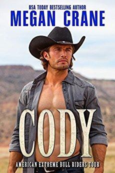 Cody by Megan Crane