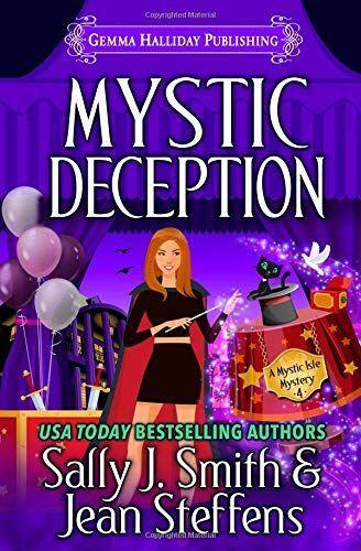 Mystic Deception by Sally J. Smith