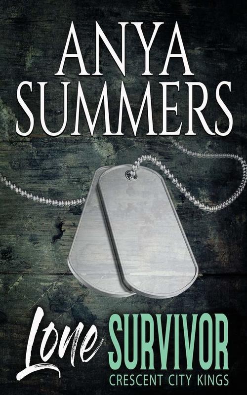 Lone Survivor by Anya Summers