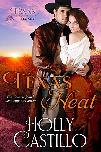 Texas Heat by Holly Castillo