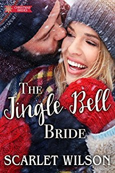 The Jingle Bell Bride by Scarlet Wilson
