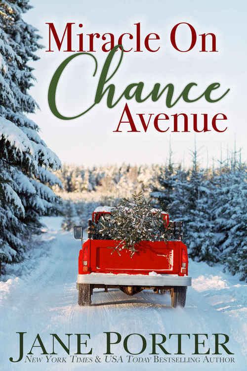 Miracle on Chance Avenue by Jane Porter