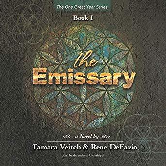 The Emissary by Rene DeFazio