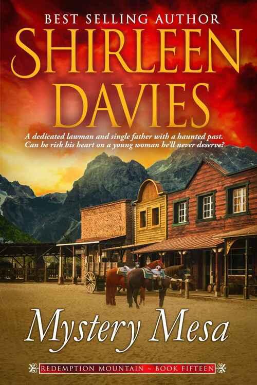 Mystery Mesa by Shirleen Davies