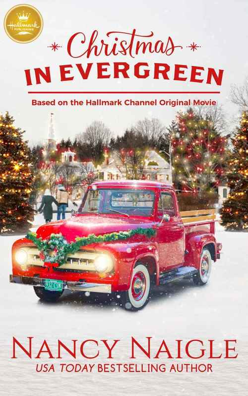 Christmas In Evergreen by Nancy Naigle