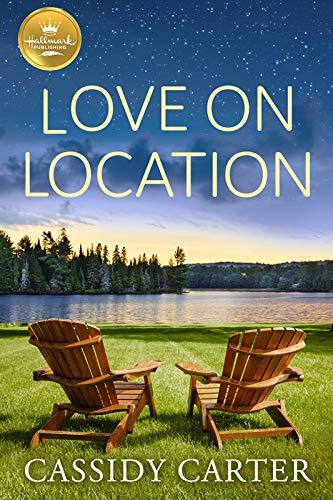 Love on Location by Cassidy Carter
