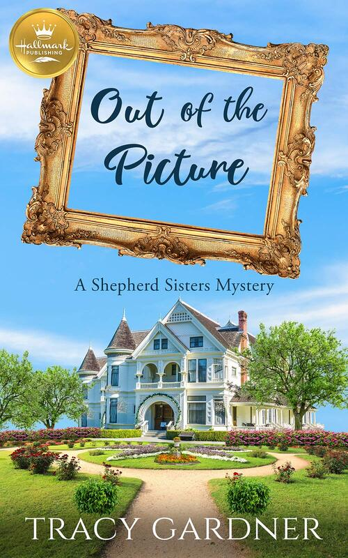 Out of the Picture by Tracy Gardner