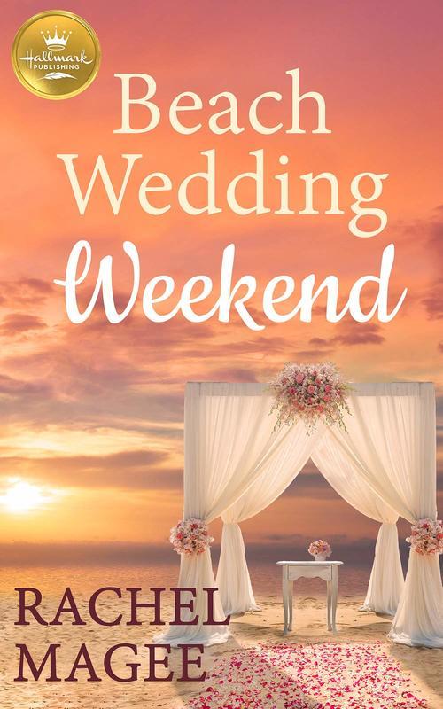 Beach Wedding Weekend by Rachel Magee
