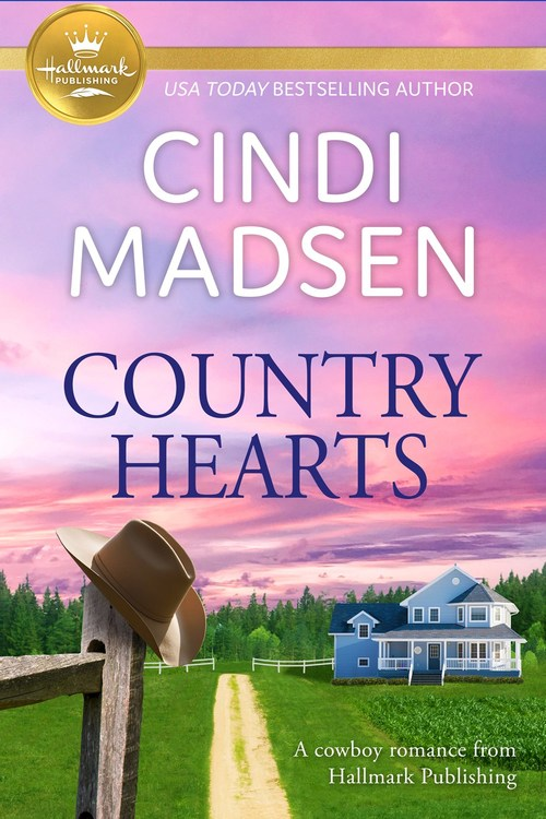 Country Hearts by Cindi Madsen