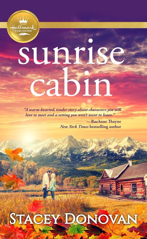 Sunrise Cabin by Stacey Donovan