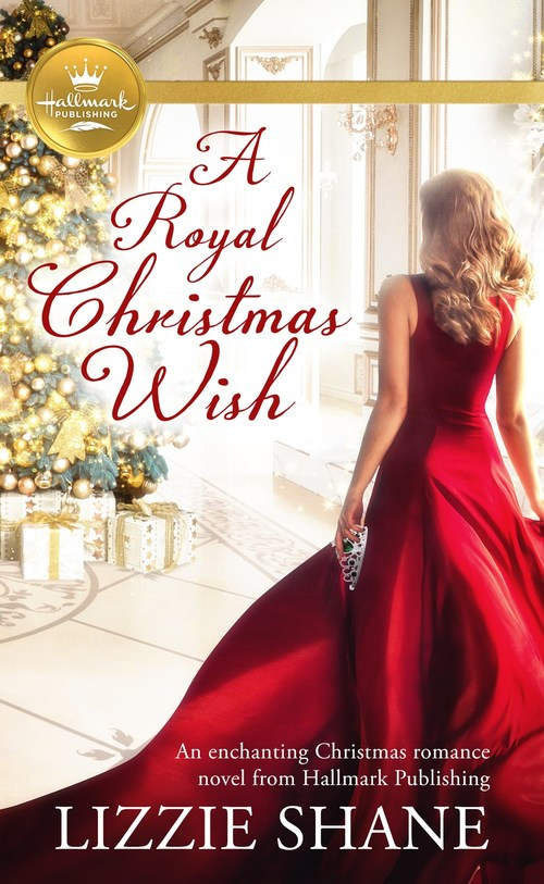 A Royal Christmas Wish by Lizzie Shane