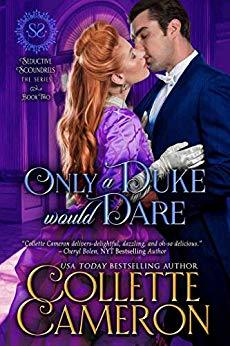 ONLY A DUKE WOULD DARE