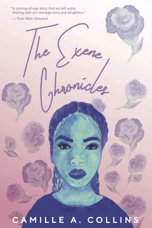 The Exene Chronicles