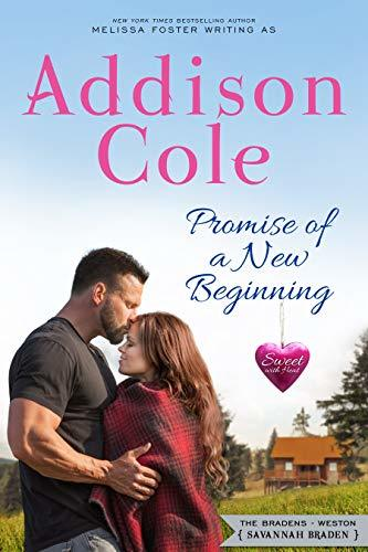 Promise of a New Beginning by Addison Cole