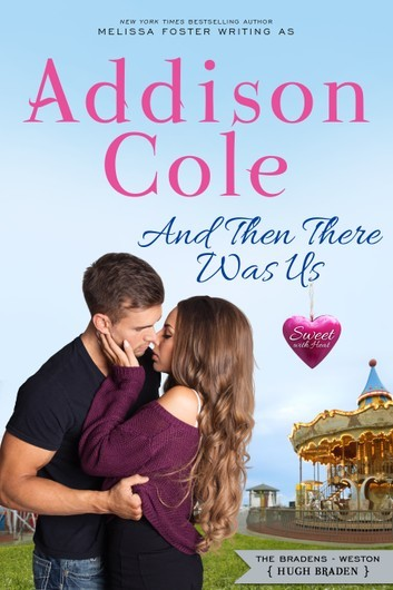 And Then There Was Us by Addison Cole