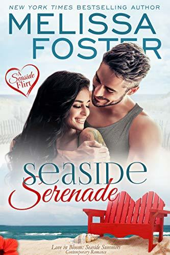 Seaside Serenade by Melissa Foster