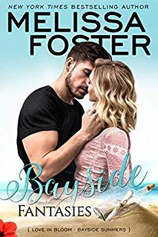 Bayside Fantasies by Melissa Foster