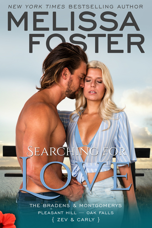 Searching for Love by Melissa Foster