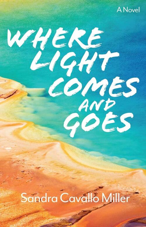 Where Light Comes and Goes by Sandra Cavallo Miller
