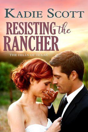Excerpt of Resisting the Rancher by Kadie Scott