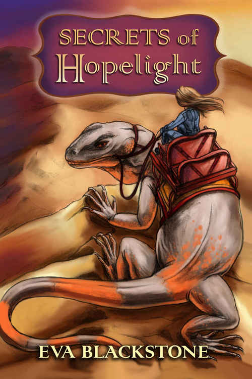 Secrets Of Hopelight