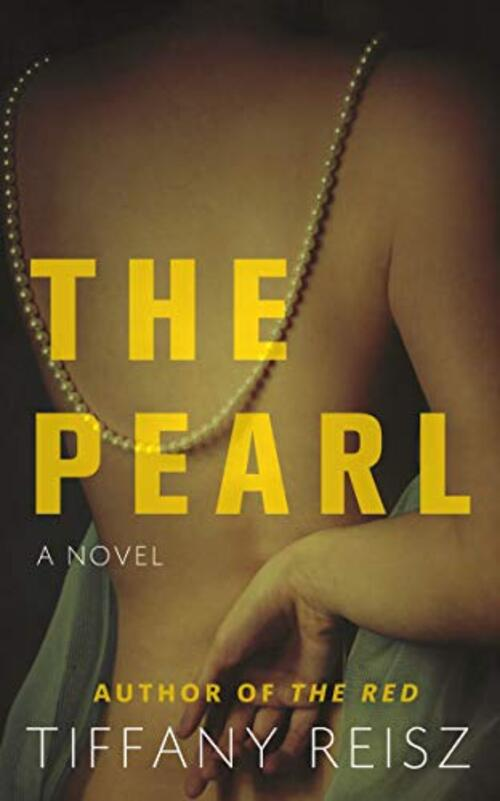 The Pearl by Tiffany Reisz