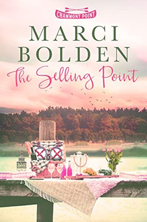 The Selling Point by Marci Bolden