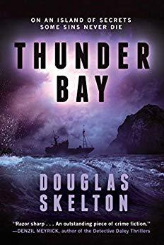 Thunder Bay by Douglas Skelton