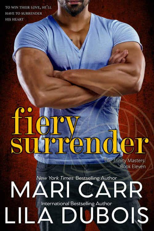 FIERY SURRENDER