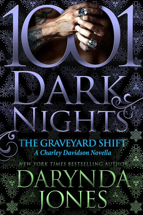 The Graveyard Shift by Darynda Jones