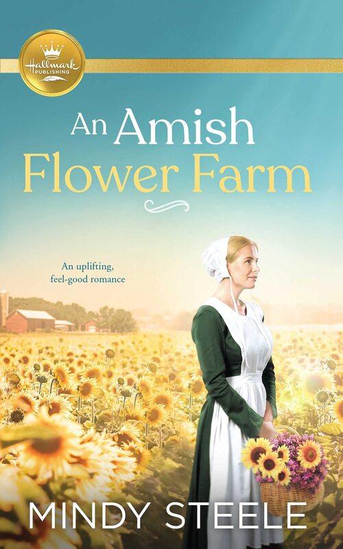An Amish Flower Farm