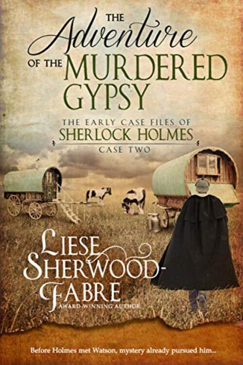 The Adventure of the Murdered Gypsy