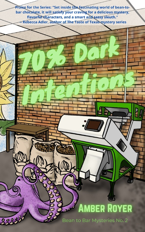 70% Dark Intentions