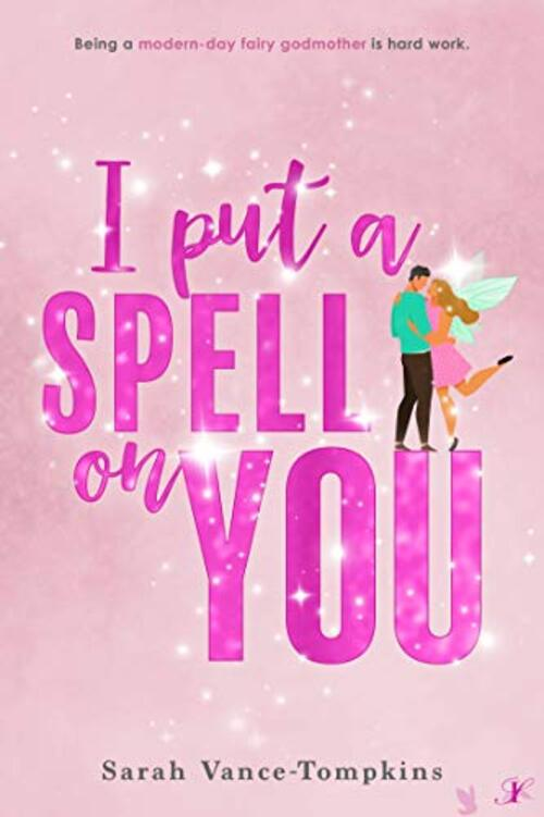 I Put a Spell on You by Sarah Vance-Tompkins