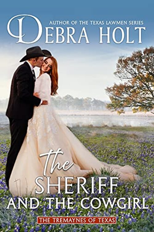 The Sheriff and the Cowgirl by Debra Holt