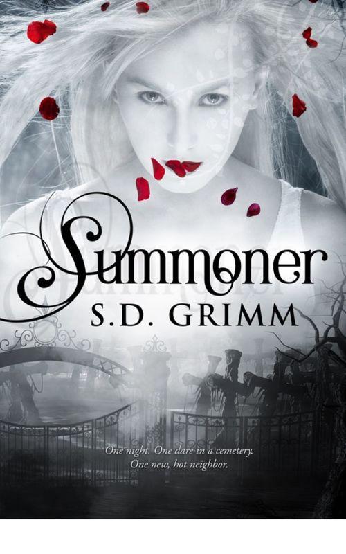 Summoner by S.D. Grimm
