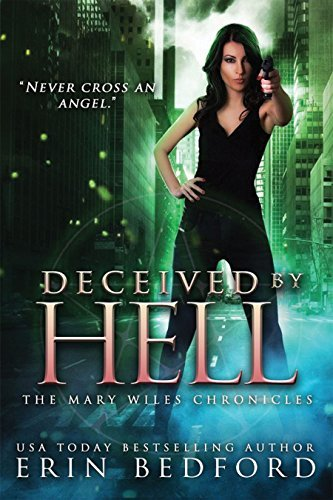 Deceived by Hell by Erin Bedford