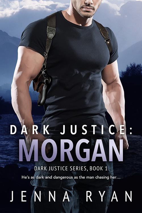 Morgan by Jenna Ryan