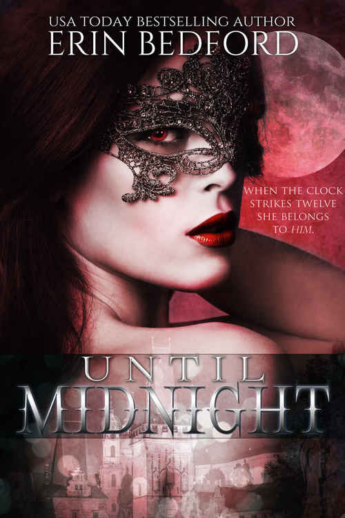 Until Midnight by Erin Bedford