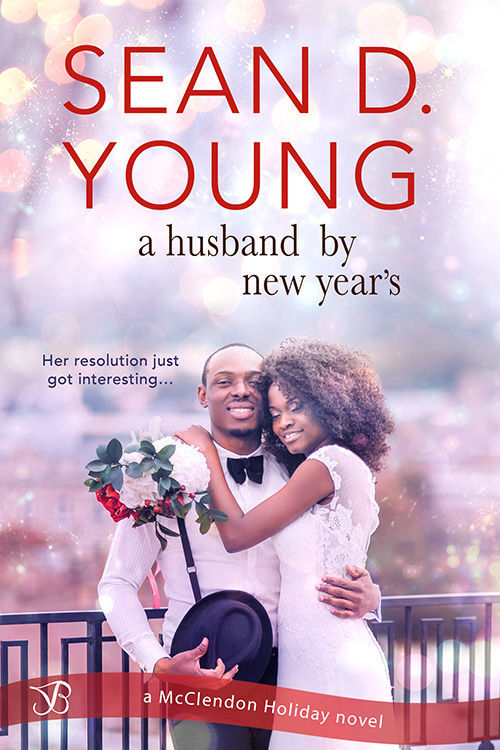 A Husband By New Year's by Sean D. Young