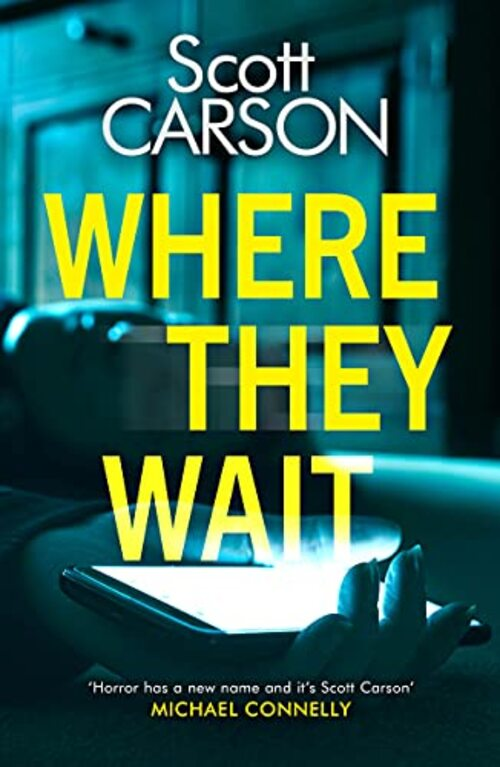 Where They Wait
