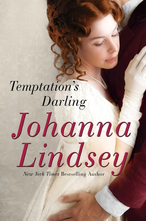Temptation's Darling by Johanna Lindsey