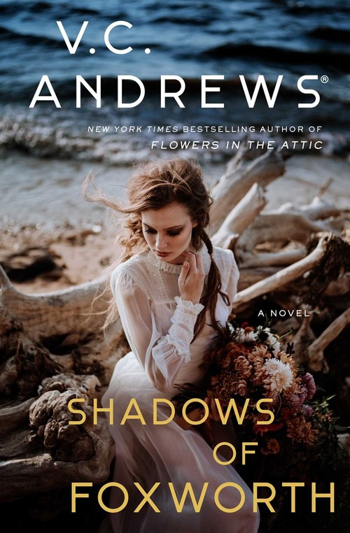 The Shadows of Foxworth by V.C. Andrews