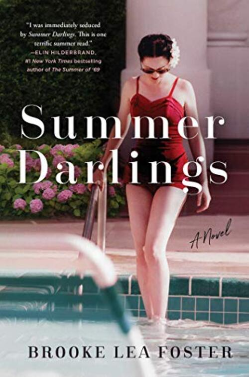 Summer Darlings by Brooke Lea Foster